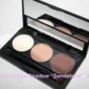 Sandstone Beauticontrol Mineral Shadow Trio